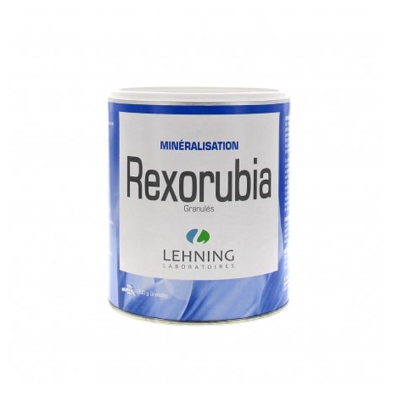 Rexorubia granulés - 350 g - LEHNING