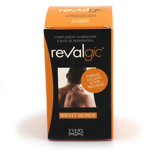 Revalgic - 60 caps - YVERY