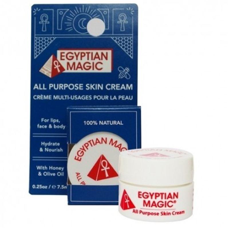 Baume multi-usage 100% naturel - 7,5 ml - EGYPTIAN MAGIC