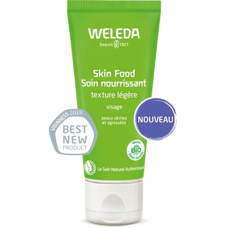 Skin food - soin nourrissant - 30 ml - WELEDA