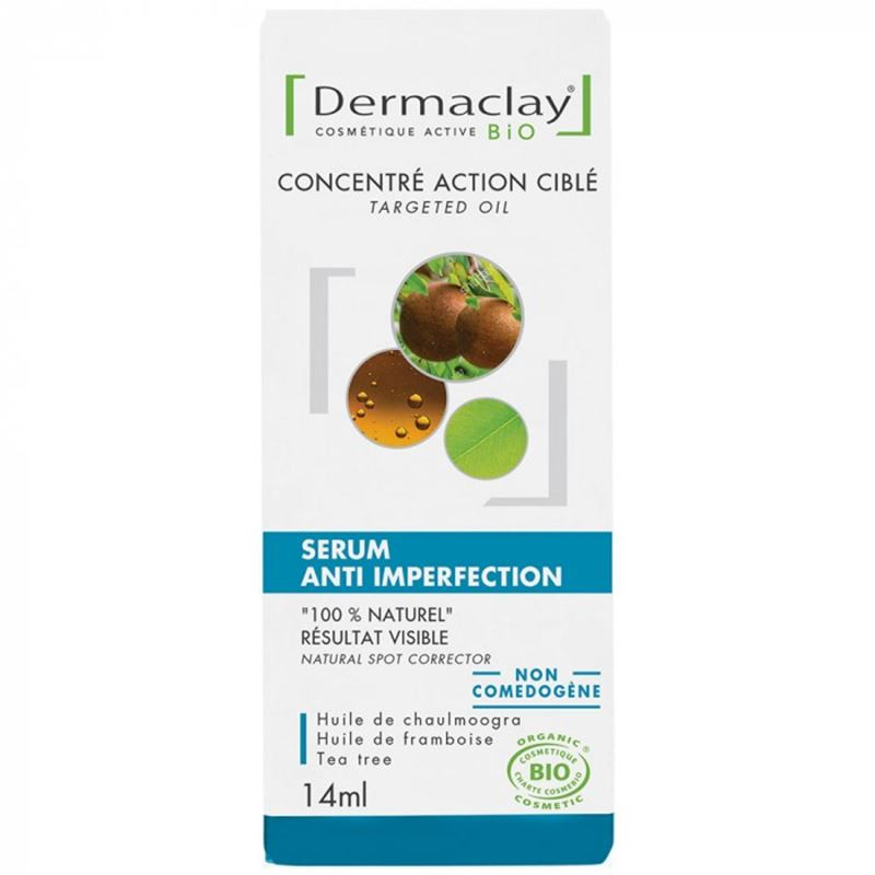 Serum anti-imperfection Bio - 14 ml - DERMACLAY