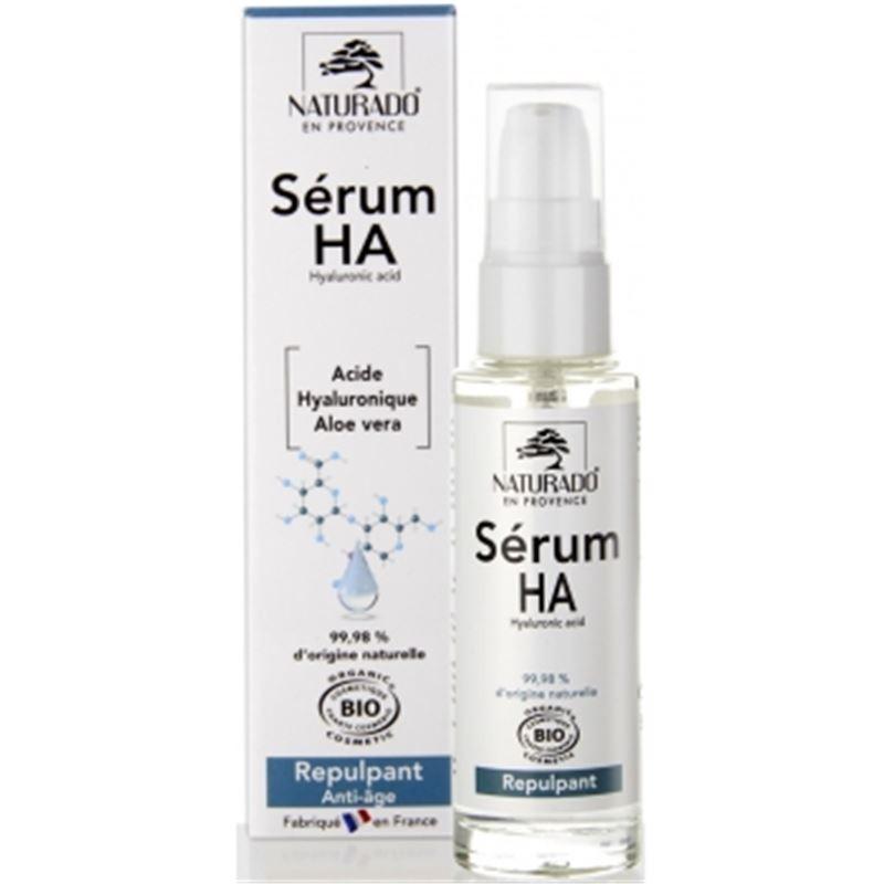 Serum HA repulpant BIO - 40 ml - NATURADO EN PROVENCE
