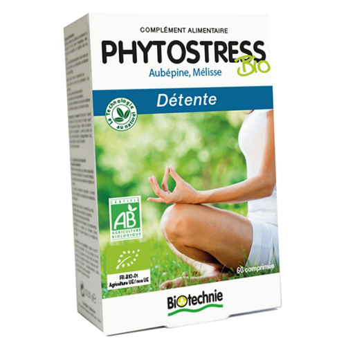 Phytostress ab 60 comp