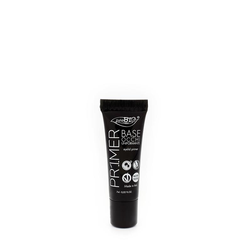 base de teint  03 - yeux - 7 ml - PUROBIO COSMETICS