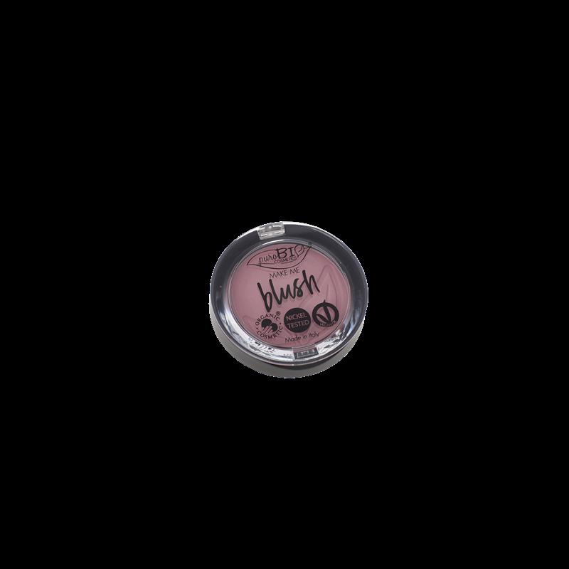 Blush  06 - 5,2 g - PUROBIO COSMETICS