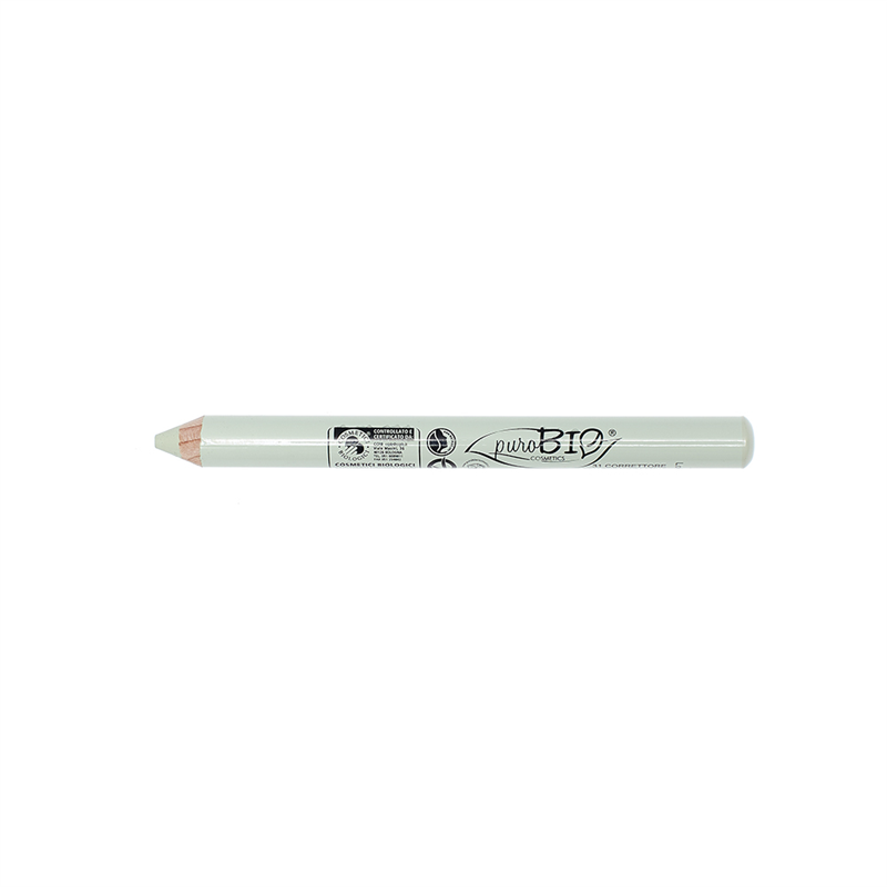 Correcteur correctif Crayon Vert  31 - 2,3 g - PUROBIO COSMETICS