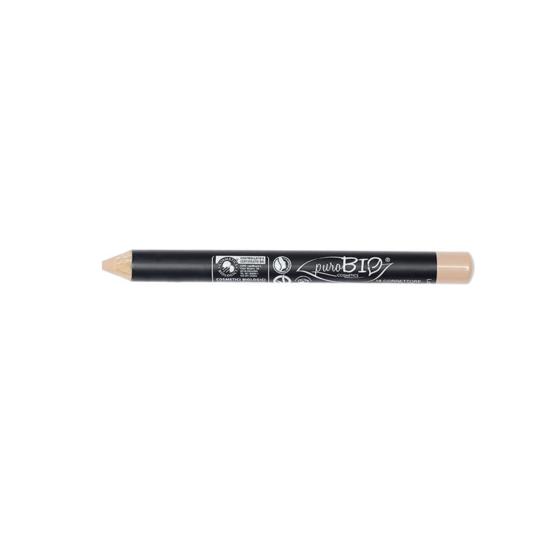 Correcteur Crayon  18 - 2,3 g - PUROBIO COSMETICS